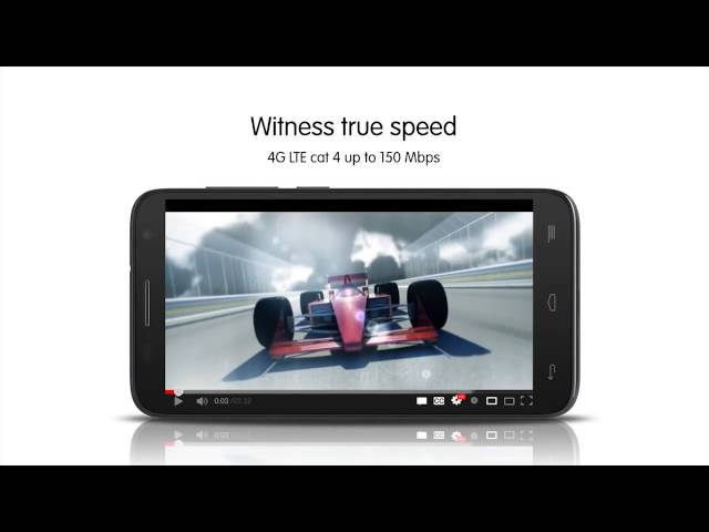 Belsimpel.nl-productvideo voor de Alcatel OneTouch Idol 2 S 6050Y