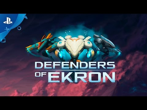 Defenders of Ekron Trailer