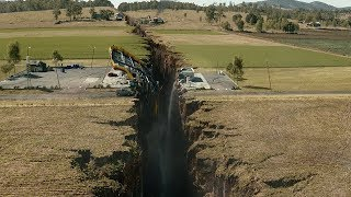 5 Strange Natural Phenomena That Happened On Earth