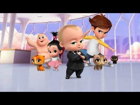 film Baby Boss streaming en Français - meilleurs moments