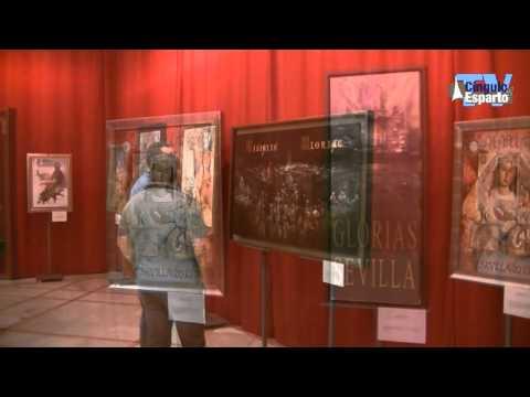 Exposición de Carteles de Gloria