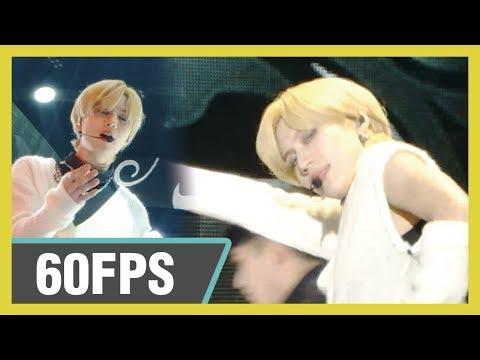 60FPS 1080P   TAEMIN - WANT, 태민 - WANT Show! Music Core 20190223