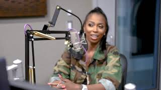 "KASHDOLL TALKS STRIP CLUB, DATING NAS, COLLAB W/BIG SEAN, AND NEW SINGLE ""ICE ME OUT."""