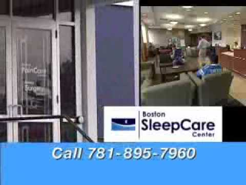 Boston SleepCare Center