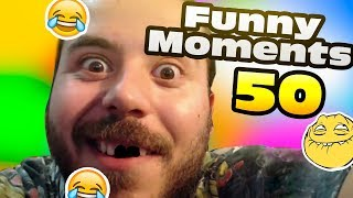 Abii ! ( Funny Moments 50 )