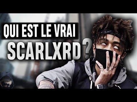 SCARLXRD | LE PROCHAIN ARTISTE QUE TU VERRAS PARTOUT !