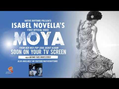 Baixar ISABEL NOVELLA - MOYA Promo