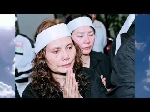 Video Đám Tang Bà + Từ Thiện