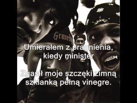 Gravediggaz - Diary Of A Madman Napisy PL