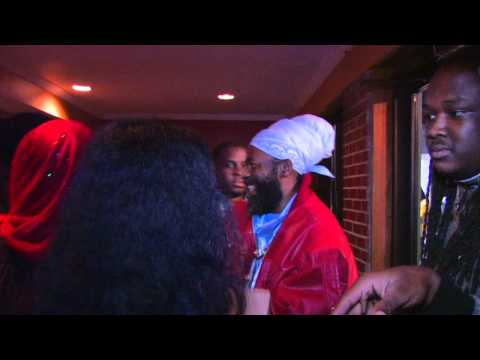 Capleton LIVE@ D.C Star - Friday, April 27, 2012