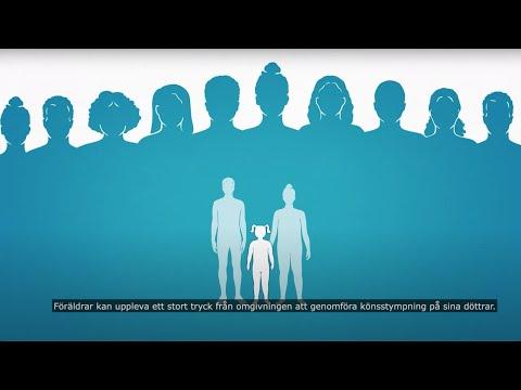 RFSU informerar om könsstympning