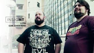 Mix Palestras | Alexandre Ottoni e Deive Pazos, do Jovem Nerd