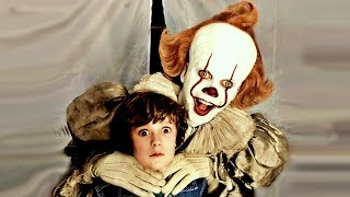 IT Chapter 2 - Rare Behind The Scenes - Funny Bloopers.