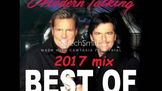 Modern Talking 2017 mix dj.marcias