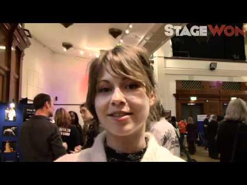 StageWon at Actors Expo, November 2011