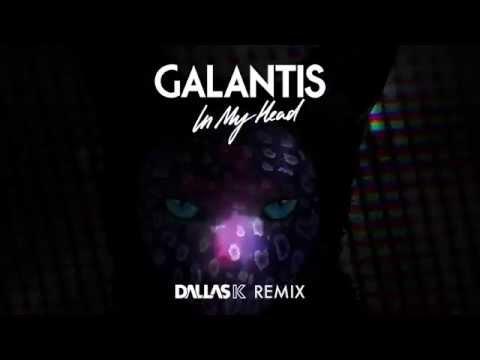 In My Head (DallasK Remix)