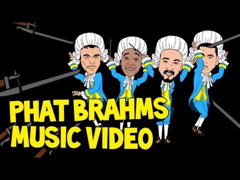 Phat Brahms (Radio Edit)