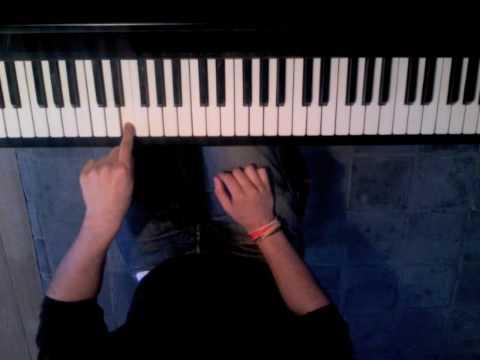 Piano Tutorial: B.o.B.