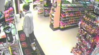 Female store clerk shoots and kills would-be robber