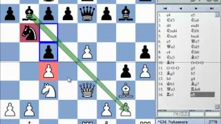 Istanbul Chess Olympiad 2012 Rd 4: Ivanchuk strikes and Nakamura scores (reloaded!!)