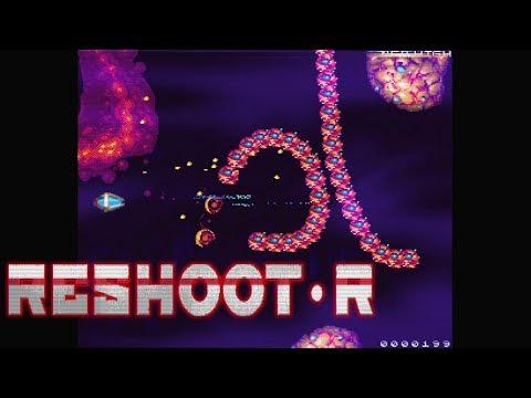Reshoot R (2018) | Demo | Amiga | Homebrew World