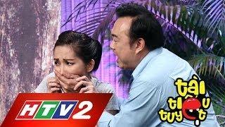 [HTV2] - Tài tiếu tuyệt - Chữ G ma thuật - Chí Tài, Kim Hiền