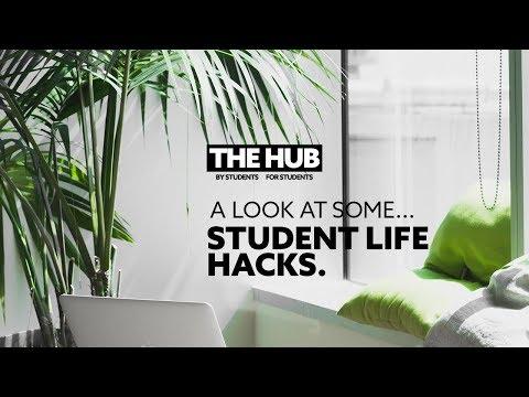 Student Life Hacks