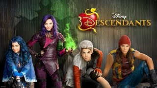 Trailer #1 | Disney Descendants HD