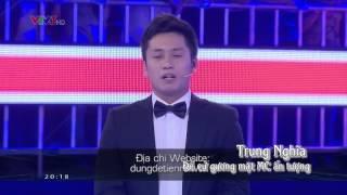 Trung Nghĩa - MC Ấn Tượng - Ấn Tượng VTV