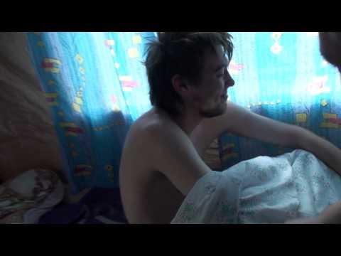 Девочка которая даёт! Утро на Даче=))))))