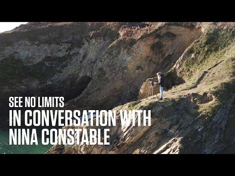 In conversation with filmmaker Nina Constable