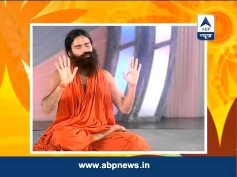 Baba Ramdev's Yog Yatra: Exercises for beauty and personality