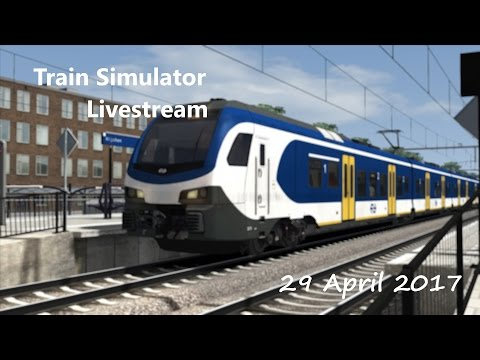 De complete TS2017 Livestream van 29 April 2017