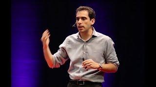 Economias antifrágeis | Richard Rytenband | TEDxSantos