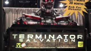 Game   Terminator Salvation   Terminator Salvation