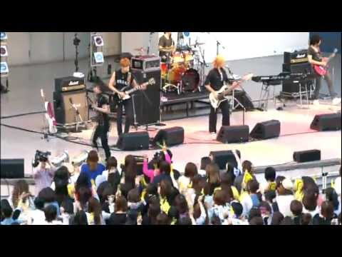 FT Island - Flower Rock (yomiuri)