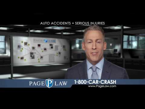Personal Injury Attorneys St. Louis | Page Law