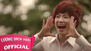 QUÊN CÁCH YÊU (#QCY) | LƯƠNG BÍCH HỮU | OFFICIAL MUSIC VIDEO