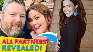The Real Life Partners Of This Is Us Cast Revealed | ⭐OSSA