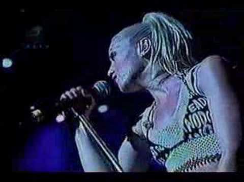 No Doubt - Don't Speak (En Vivo - Caracas Pop Festival 2002)