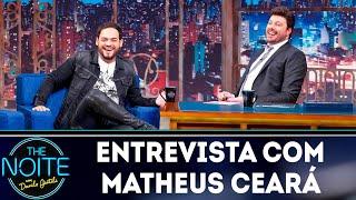 Entrevista com Matheus Ceará