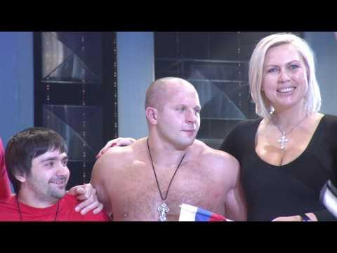 Bellator 172: Lo Que Nos Espera | Fedor vs. Mitrione