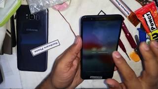 Huawei honor 7X lcd replacement 4K (হার্ডওয়্যার ফোন)