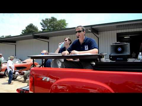 JT McWilliams Truck Auction