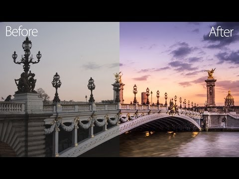How To Bring A Dull Photo Back To Life - PLP #102 By Serge Ramelli - Smashpipe Education