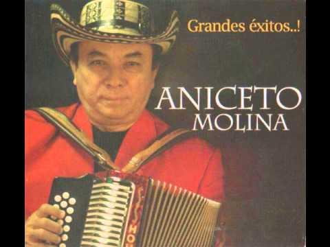 Popurri II Aniceto Molina y los Sabaneros