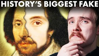 Did William Shakespeare Actually Exist?