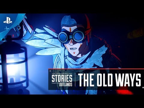 Stories from the Outlands