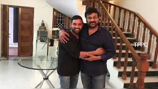 Chiranjeevi surprises Jani Master with special video on hi..