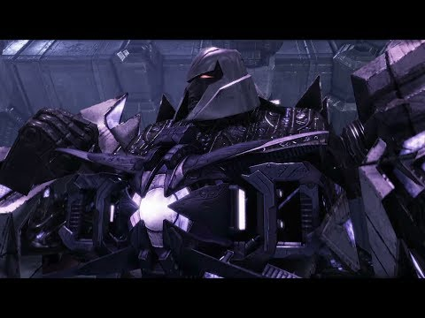 LAUNCH TRAILER: Transformers: Rise of the Dark Spark
